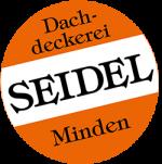 Dachdeckerei Seidel Logo